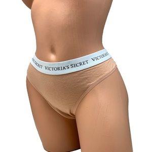 New XL Victoria's Secret Thong String Panty NWT